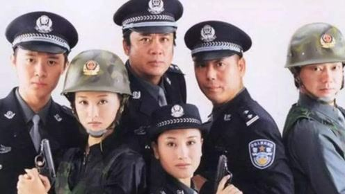 曾经红遍全国的《重案六组》,导演去世,演员入狱