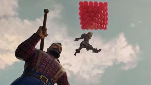 《小丑回魂2》暂译 全球首款预告重磅曝光,带你重回27年的轮回梦魇