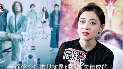 专访梅婷:郭涛第一次做导演真的很不容易