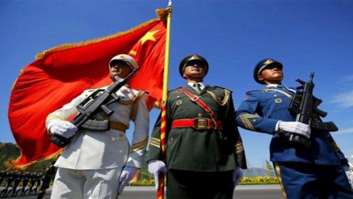 为什么老外将中国阅兵奉为神一般存在?看完这视频,对比就知道