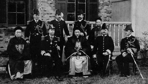英国要租借香港100年,李鸿章死活不答应,但减一年后立刻同意
