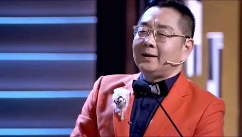 张绍刚硬凑嘉宾跟杨超越之间的联系,香港第5天王李克勤遭调侃!