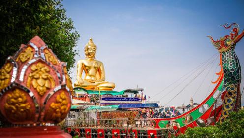 去泰国旅游应该注意什么禁忌?这些都要记住
