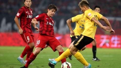 中国足球引围观!曝足协迎来2重要动作,恒大上港握手言和?