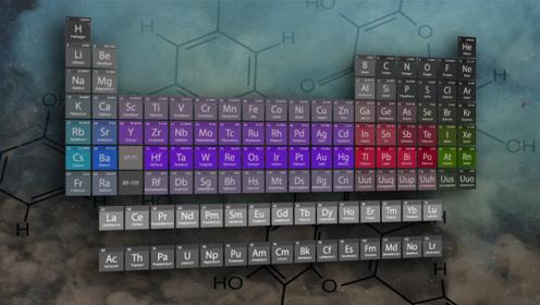 科学炼金术!如果你能够收集了元素周期表中的所有元素?
