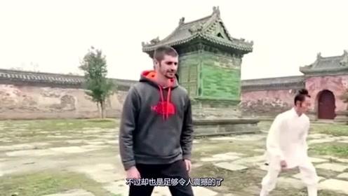 中国轻功对决外国跑酷,到底谁更胜一筹?结果令人震撼不已