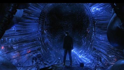 现实版黑客帝国?知名科学家称:人类可能活在超算模拟的世界里!