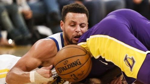 NBA球星的奇葩爱好,库里恋足癖纳什舔鞋底,真是一个比一个骚