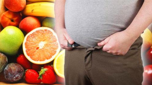 摄入过量糖分会危害健康,那吃大量水果会摄入过量糖分吗?