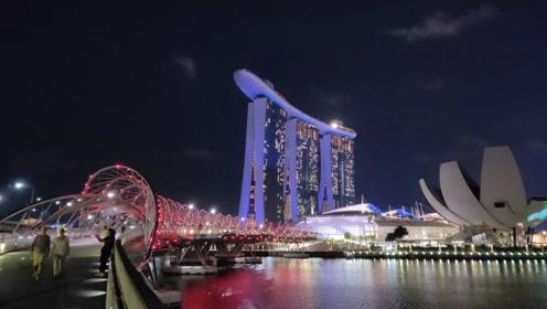为什么要去克拉码头?新加坡的夜生活里,藏着城市年轻的活力