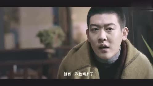 姜思达自曝悲惨童年经历,爸妈吵架离婚,看尽大人脸色!