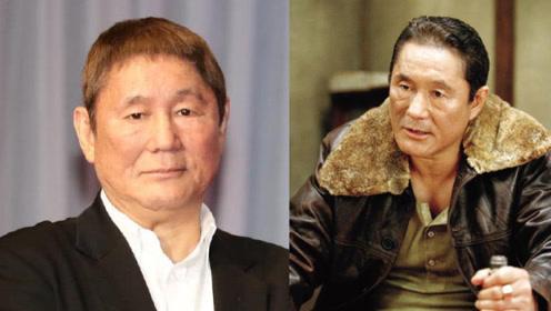 北野武与妻子松田干子离婚 结婚近四十年育有两子