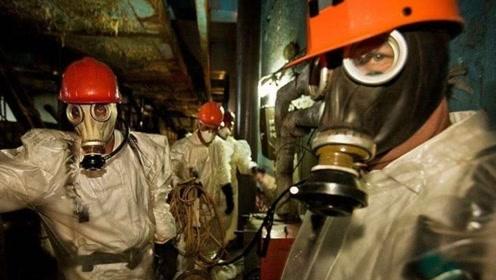 切尔诺贝利核泄漏,比广岛原子弹威力大百倍,到现在都没生命