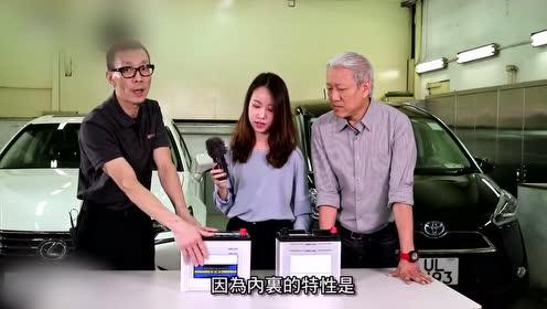汽车的电池如何保养?