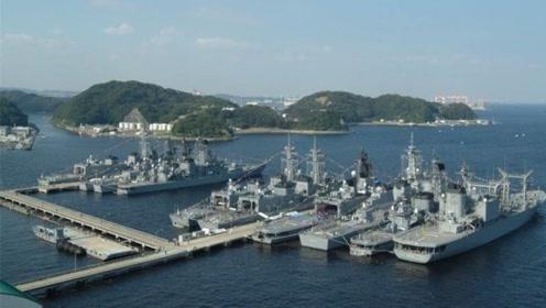 2030年谁将是世界第二海军?并非中俄,美媒早已给出预估结果