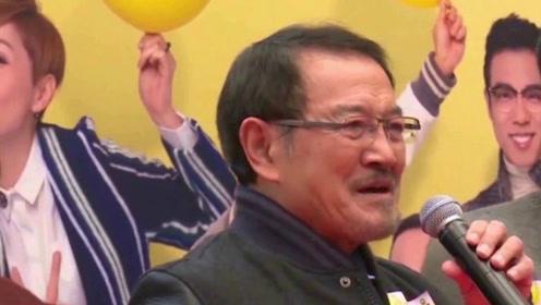 刘恺威老爸接受采访大谈杨幂和小糯米网友:炒作太明显
