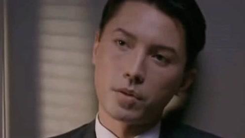 林青霞为他茶饭不思他却钟情陈冲,至今单身未娶