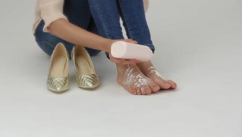 夏季穿高跟鞋应该注意什么,掌握这些技巧,不再担心脚痛!