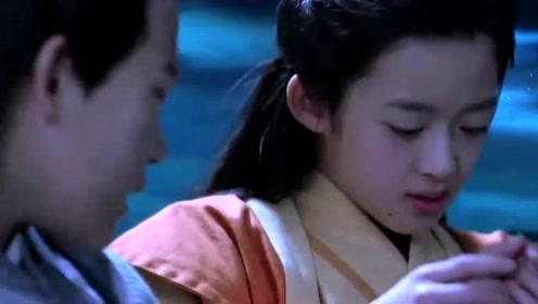 杨幂又捧火一位小姑娘,年仅12岁,但演技却很到位,值得期待