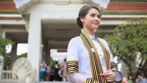 """泰国毕业典礼堪比""""时装大秀""""!顶尖学府毕业袍设计竟大有来头"""