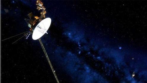 旅行者一号已飞行多年,为何在空中没有被其它星体破坏?