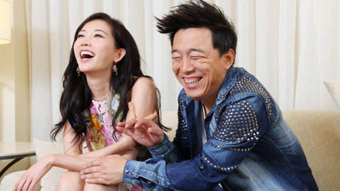 林志玲结婚黄渤被问随多少份子钱?他的回答情商太高