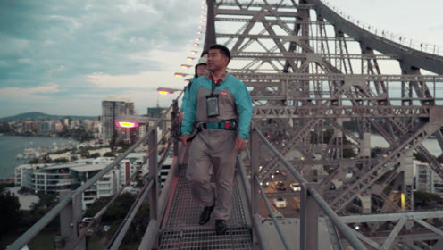 """没有故事却被称为""""故事桥"""" 其中的原因你知道么?"""