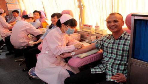 献血究竟对身体有没有什么影响?医师说出真相后,觉得细思极恐!