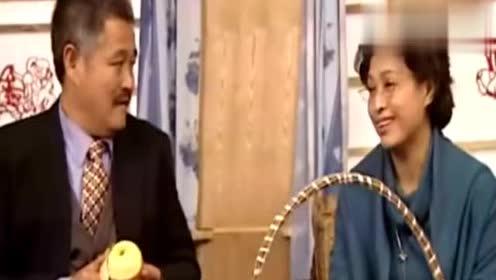 刘老根:大辣椒听不明白,丁香被她气着了