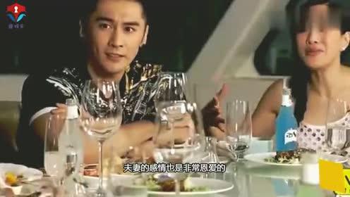 张伦硕:后悔娶钟丽缇了,钟丽缇听完后的举动,真的是太霸气了