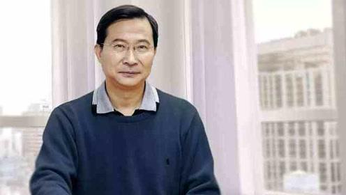 北大教授、《知识分子》主编饶毅接任首都医科大学校长
