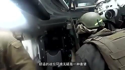 中国的多数坦克为何不装空调?