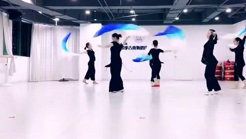 古典舞舞蹈欣赏,每个舞者的舞姿,真的太唯美了!