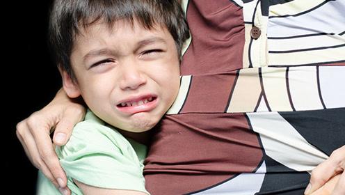 胆怯,哭闹!如何快速帮助宝宝融入新环境,父母应该这样做