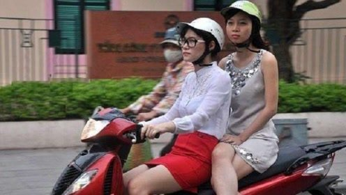 为什么都说在越南旅游,半夜睡觉敲门一定不要开?涨知识了