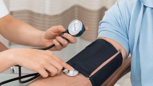 高血压、高血脂、高血糖,别小视,控制不好会让你失去男人气概!