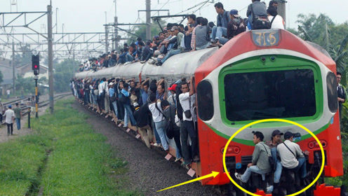 印度:中国高铁是不是一直在模仿印度?中国人疑惑:你确定吗?