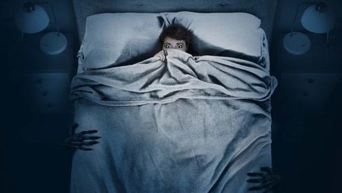 做噩梦真的是因为做了亏心事吗?专家道出三点原因,看看你有吗