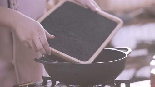 要想美、先要养,染烫小仙女头发造不起了,草本纲目里的黑发秘诀