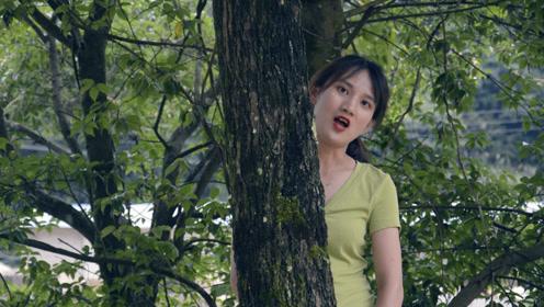 为实现明星梦,农村小妹拍了部MV,这歌声这画面你打几分?