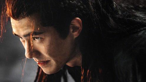 唐嫣《时间都知道》刘昊然《九州缥缈录》开播,你更喜欢哪部?