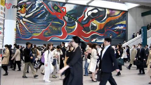 缓解奥运交通压力,东京60万上班族试行在家办公