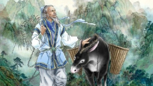 被曹操杀了11年的华佗,为何能穿越时空给关羽刮骨疗毒?
