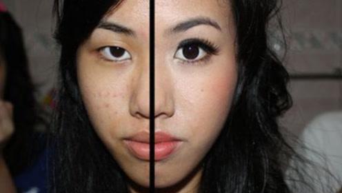 不化妆和化妆的女人,10年后有什么区别?很多男性都想错了!