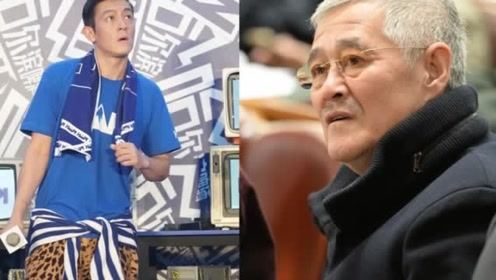 38岁陈冠希近照脸颊消瘦,素颜撞脸瘦版的本山大叔