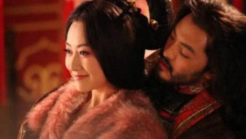 """萧皇后传奇人生,嫁给六个皇帝,她的一生有多么""""悲惨""""!"""