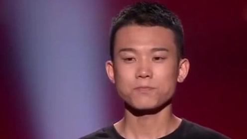 中国好声音:摇滚青年遭哄抢,那英使绝招闭麦李荣浩