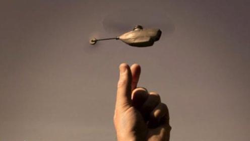 18克直升机价值140万,一克值千金,为啥敢这么贵