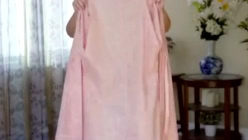 最具有代表中国韵味的服装,这汉服让妹子都变得柔美起来了