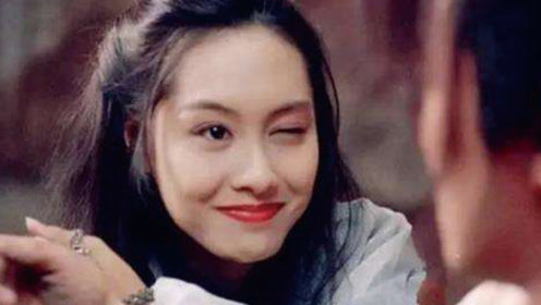 朱茵:我们心中最美的紫霞仙子